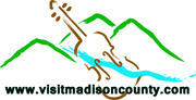 MAD CO VISITORS CENTER logo for MCAC site