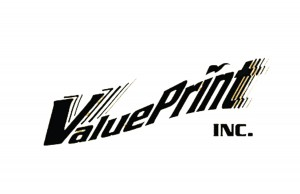 valueprint sponsor sheet